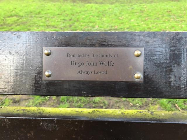 Wolfe, H. J.